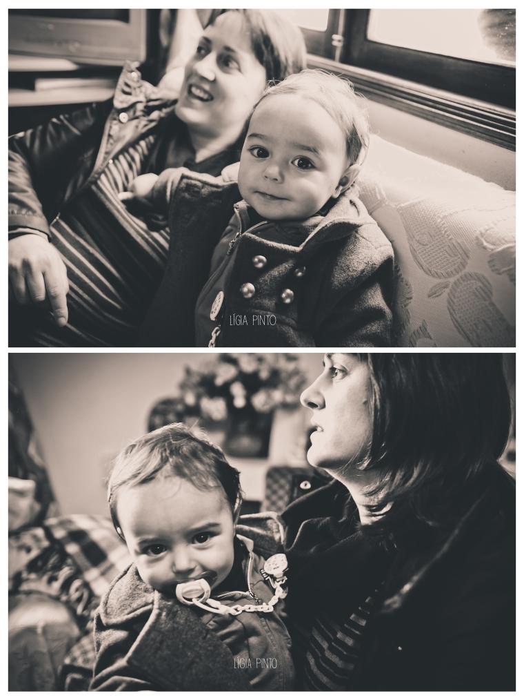 Fotografia - Família